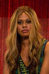 Laverne Cox Author: Dominick D via Flickr